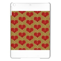 Sparkle Heart  Apple iPad Air Hardshell Case