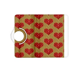 Sparkle Heart  Kindle Fire HD (2013) Flip 360 Case