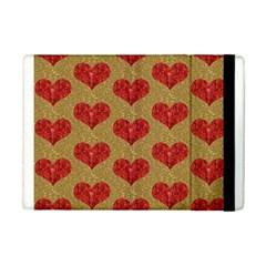 Sparkle Heart  Apple iPad Mini 2 Flip Case