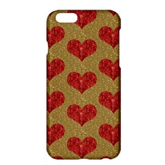 Sparkle Heart  Apple iPhone 6 Plus Hardshell Case