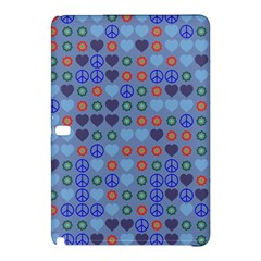 Peace and love	Samsung Galaxy Tab Pro 12.2 Hardshell Case