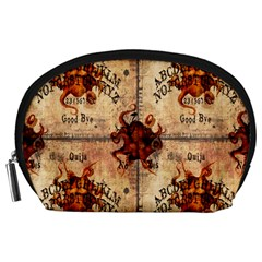 Here There Be Monsters Talking Board Accessory Pouch (Large)