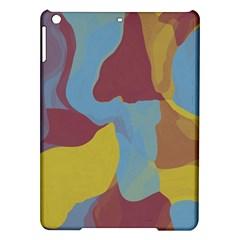 Watercolors Apple iPad Air Hardshell Case