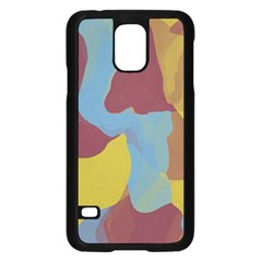 Watercolors	Samsung Galaxy S5 Case