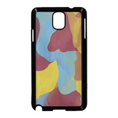 Watercolors Samsung Galaxy Note 3 Neo Hardshell Case
