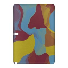 Watercolorssamsung Galaxy Tab Pro 10 1 Hardshell Case