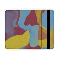 Watercolors	samsung Galaxy Tab Pro 8 4  Flip Case