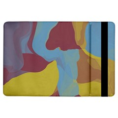 Watercolors	Apple iPad Air Flip Case