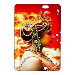 Mata Hari Kindle Fire HDX 8.9  Hardshell Case