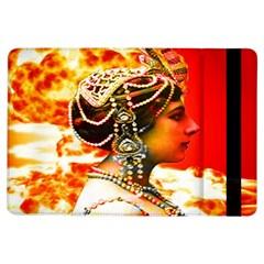 Mata Hari Apple iPad Air Flip Case