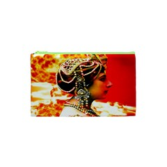 Mata Hari Cosmetic Bag (xs)