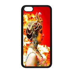 Mata Hari Apple Iphone 5c Seamless Case (black)