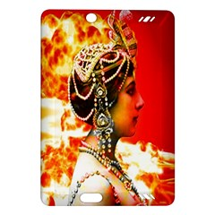 Mata Hari Kindle Fire HD (2013) Hardshell Case