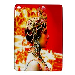 Mata Hari Apple iPad Air 2 Hardshell Case