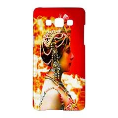 Mata Hari Samsung Galaxy A5 Hardshell Case