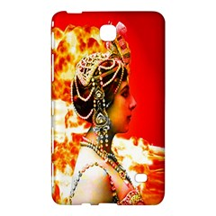 Mata Hari Samsung Galaxy Tab 4 (8 ) Hardshell Case