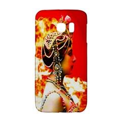 Mata Hari Samsung Galaxy S6 Edge Hardshell Case