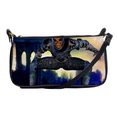 Wasteland Evening Bag
