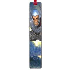 Wasteland Large Bookmark