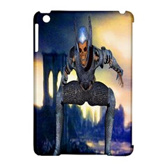 Wasteland Apple Ipad Mini Hardshell Case (compatible With Smart Cover)
