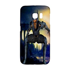 Wasteland Samsung Galaxy S6 Edge Hardshell Case
