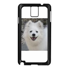 American Eskimo Dog Samsung Galaxy Note 3 N9005 Case (Black)