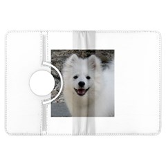 American Eskimo Dog Kindle Fire HDX Flip 360 Case