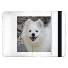 American Eskimo Dog Samsung Galaxy Tab Pro 12.2  Flip Case