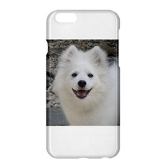 American Eskimo Dog Apple iPhone 6 Plus Hardshell Case
