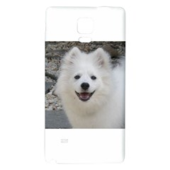 American Eskimo Dog Samsung Note 4 Hardshell Back Case