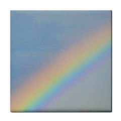 Rainbow Ceramic Tile