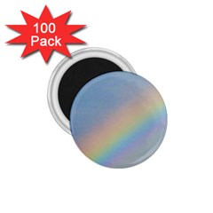 Rainbow 1.75  Button Magnet (100 pack)
