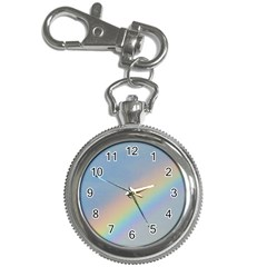 Rainbow Key Chain Watch