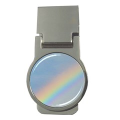 Rainbow Money Clip (Round)