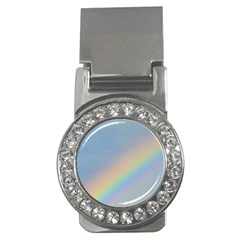 Rainbow Money Clip (CZ)