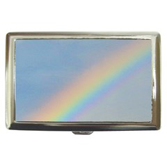 Rainbow Cigarette Money Case