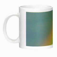 Rainbow Glow In The Dark Mug