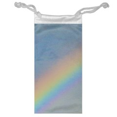 Rainbow Jewelry Bag
