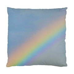Rainbow Cushion Case (Single Sided)