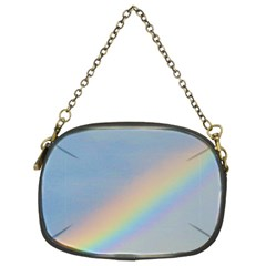Rainbow Chain Purse (two Sided)