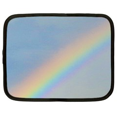 Rainbow Netbook Sleeve (XXL)