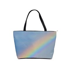 Rainbow Large Shoulder Bag