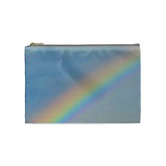 Rainbow Cosmetic Bag (medium)