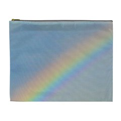 Rainbow Cosmetic Bag (xl)