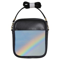 Rainbow Girl s Sling Bag