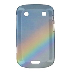 Rainbow BlackBerry Bold Touch 9900 9930 Hardshell Case