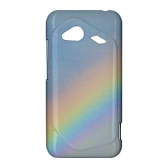 Rainbow HTC Droid Incredible 4G LTE Hardshell Case