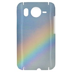 Rainbow HTC Desire HD Hardshell Case