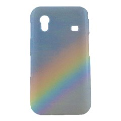 Rainbow Samsung Galaxy Ace S5830 Hardshell Case
