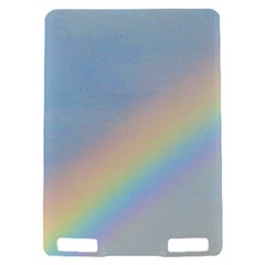 Rainbow Kindle Touch 3G Hardshell Case